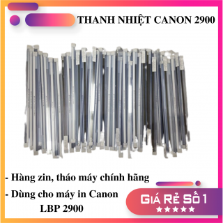 Thanh nhiệt máy in Canon 2900